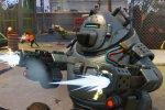 Fortnite: la versione Xbox One X a 4K reali dopo l'aggiornamento 2.5.0