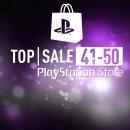 I cinquanta giochi da comprare con i saldi estivi di PlayStation Store: 41-50