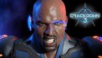 Crackdown 3 - Trailer di presentazione del Comandante Jaxon
