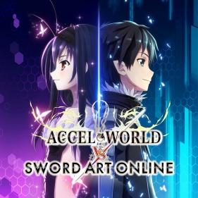 Accel World Vs. Sword Art Online per PlayStation Vita