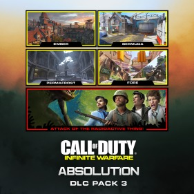 Call of Duty: Infinite Warfare - Absolution per PlayStation 4