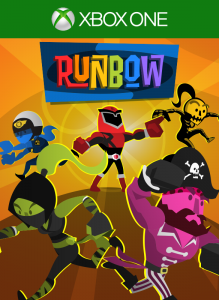 Runbow per Xbox One