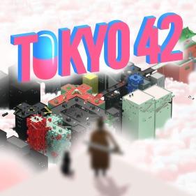 Tokyo 42 per PlayStation 4
