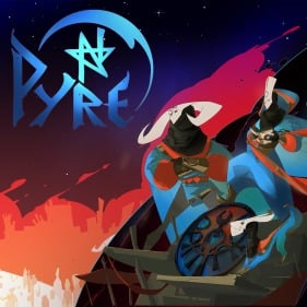 Pyre per PlayStation 4