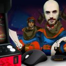 Pyre è protagonista della Sala Giochi di stasera, con Tommaso Valentini