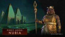 Sid Meier's Civilization VI - Trailer di Nubia