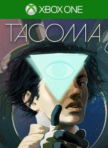 Tacoma per Xbox One