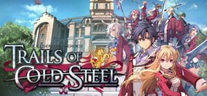 The Legend of Heroes: Trails of Cold Steel per PC Windows