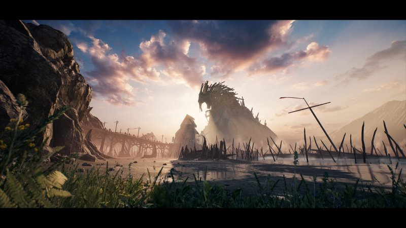 Hellblade: Senua's Sacrifice, la recensione per Nintendo Switch