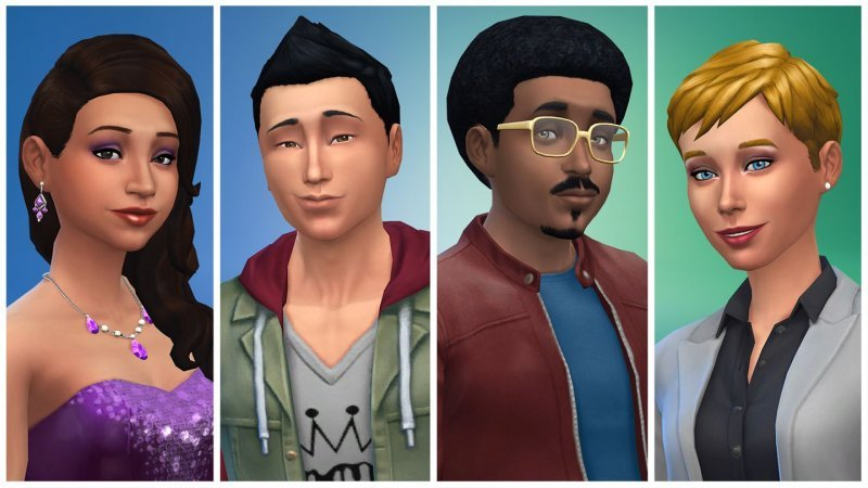 La recensione di The Sims 4 per PlayStation 4 e Xbox One