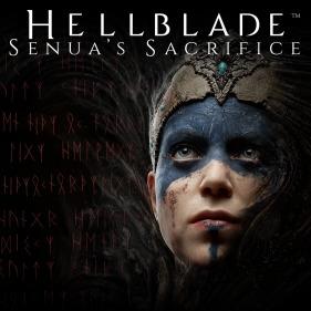 Hellblade: Senua's Sacrifice per PlayStation 4