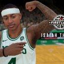 La recensione di NBA 2K18