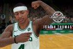 Il preludio alla nuova stagione di NBA 2K18 - Provato