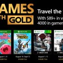Annunciati i Games With Gold di Agosto: ci sono Trials Fusion, Bayonetta e Red Faction: Armageddon