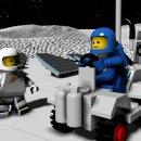 """Il pacchetto """"Classic Space"""" è ora disponibile per LEGO Worlds, nuove immagini"""