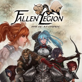 Fallen Legion: Sins of an Empire per PlayStation 4