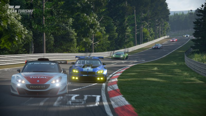 La recensione di Gran Turismo Sport: uguale, ma differente - Multiplayer.it