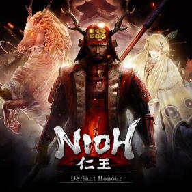 Nioh - Onore Sprezzante per PlayStation 4