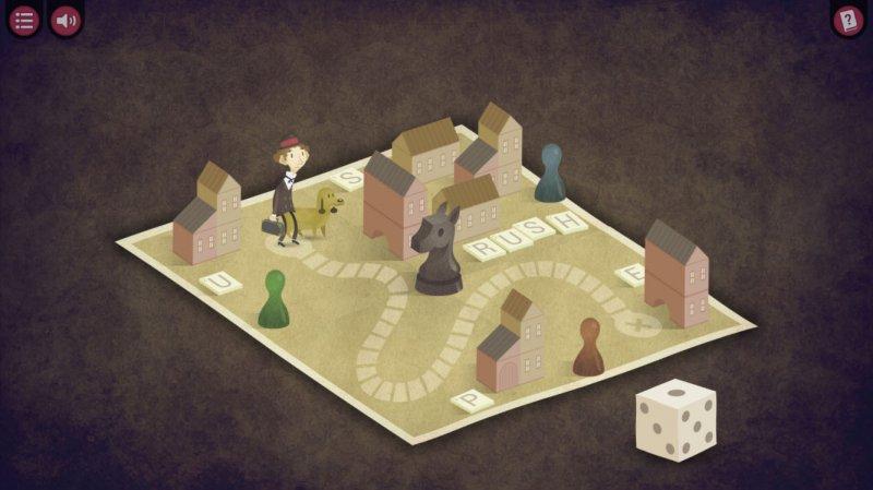 The Franz Kafka Videogame, tutto è in gioco