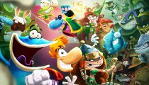 "Rayman Legends: Definitive Edition - Trailer ""Surf's Up"""