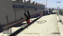 Il rimbalzo giusto? - GTA V Online