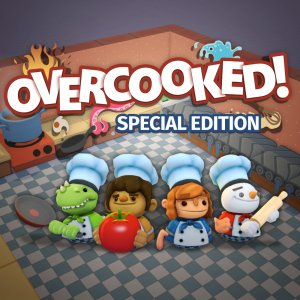 Overcooked! per Nintendo Switch