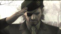 Metal Gear Solid 3: Snake Eater - Ending