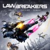LawBreakers per PlayStation 4