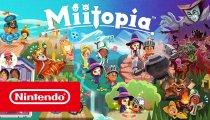 Miitopia - Trailer di lancio
