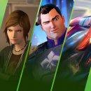 Xbox Release - Agosto 2017