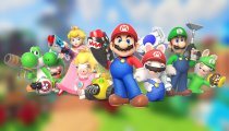 Mario + Rabbids: Kingdom Battle - Videoanteprima