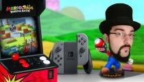 Mario + Rabbids: Kingdom Battle - Sala Giochi