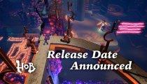 Hob - Il trailer di annuncio della data di uscita