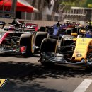 Humble Sports Bundle disponibile, con F1 2017