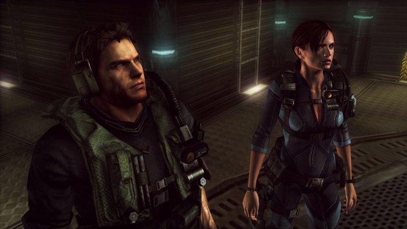 Capcom è stata vicina a produrre degli amiibo per il lancio di Resident Evil: Revelations 1 e 2 su Nintendo Switch