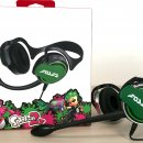 HORI Splatoon 2 Splat & Chat Headset - Videorecensione