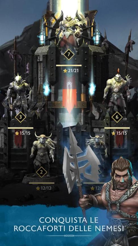 Tutti contro Sauron – La recensione di La Terra di Mezzo: L'Ombra della Guerra