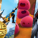 Bayonetta e Slime Rancher nei Games with Gold di agosto 2017