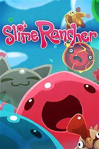 Slime Rancher per Xbox One