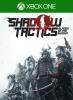 Shadow Tactics: Blades of the Shogun per Xbox One