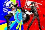 Ann e Junpei si mostrano con un trailer a testa in Persona 5: Dancing Star Night e Persona 3: Dancing Moon