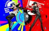 I nuovi video di Persona 5: Dancing Star Night e Persona 3: Dancing Moon Night sono dedicati ai protagonisti - Video