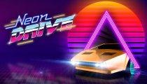 Neon Drive - Trailer delle versioni Steam e PS4