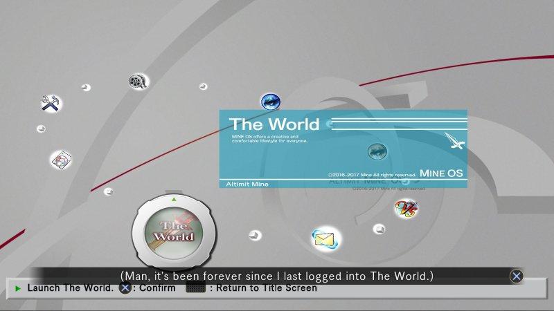 Torniamo in The World: la recensione della collection di .Hack//G.U.