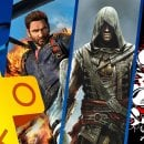 Just Cause 3 e Assassin's Creed ad agosto su PlayStation Plus