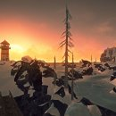 Il gelo di The Long Dark: Wintermute