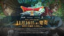 Dragon Quest X - Trailer della nuova espansione
