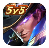 Arena of Valor per iPhone