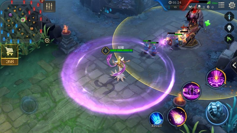 Arena of Valor, un MOBA da re?
