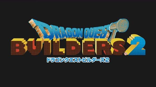 Dragon Quest Builders 2 annunciato per PlayStation 4 e Nintendo Switch